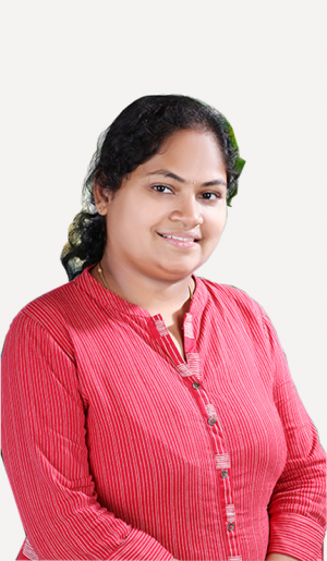 Vaishali Rajarathinam - REININDIA Foundation trust